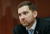 Federal Agency on Nationality Issues head Igor Barinov