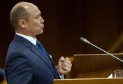 Moldova's Prime Minister Valeriu Strelet