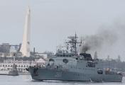 BLACKSEAFOR multilateral naval drills (archive)