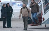 RT reporters Roman Kosarev and Sargon Hadaya