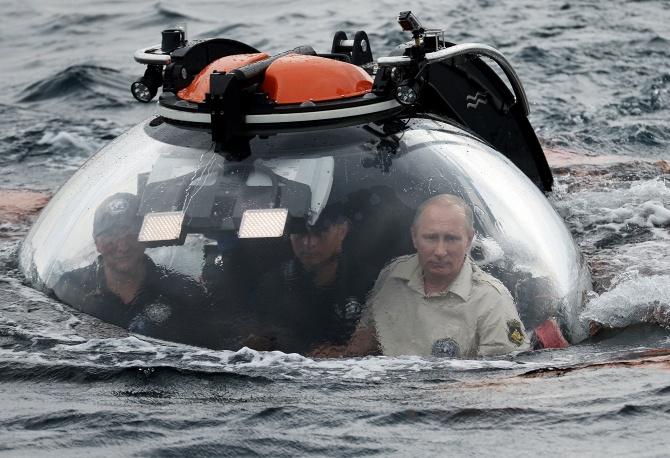 Vladimir Putin Thread - Page 5 1103828