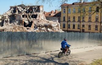 Ленобласть намерена вложить в реставрацию исторических памятников Выборга 500 млн рублей