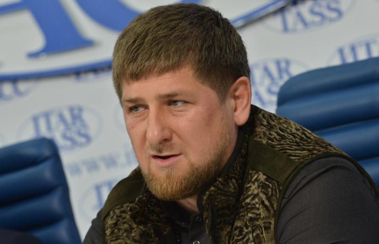 Рамзан Кадыров height=478