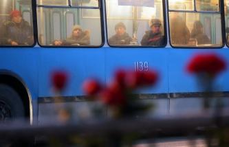Пострадавшую при теракте вВолгограде трехмесячную девочку эвакуируют вМоскву 1января