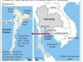 нефтяное пятно у таиланда