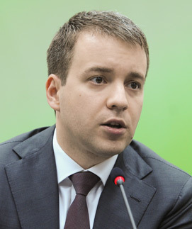 Никифоров министр