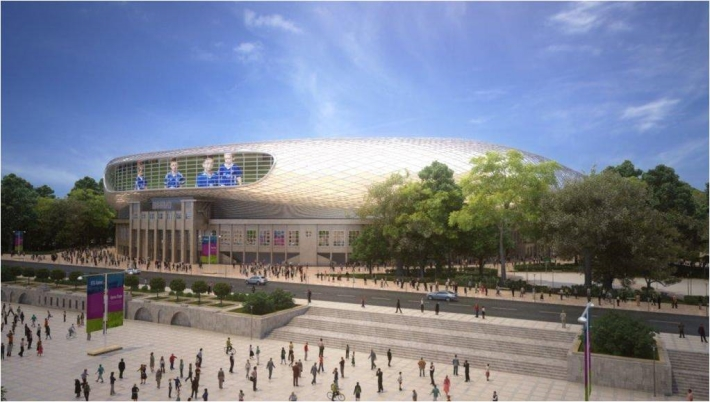 ВТБ-Арена парк 1