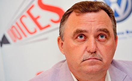 Евгений Шулепов