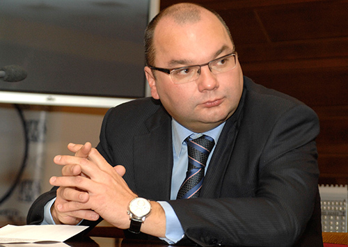 Сергей Михайлов. Фото ИТАР-ТАСС/ Юрий Машков