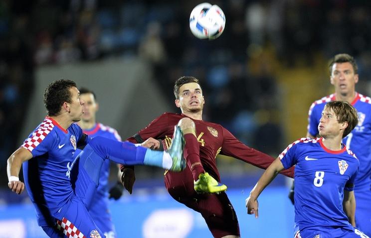 Video: Nga vs Croatia