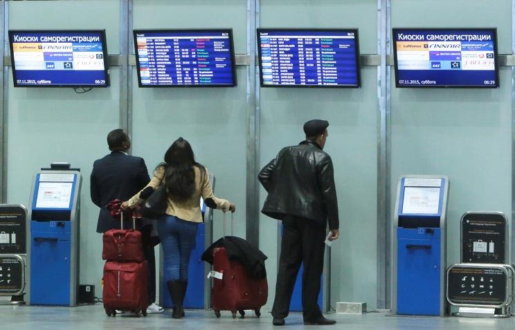 Η Μόσχα καλεί τους πολίτες της στην Τουρκία να επιστρέψουν στη Ρωσία