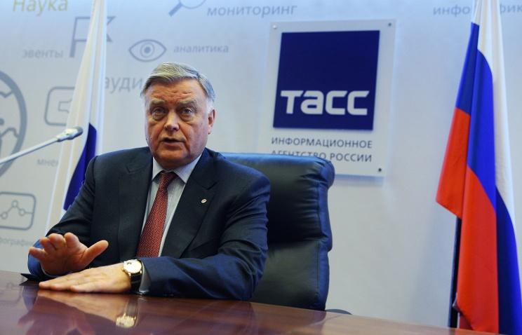 Владимир Якунин: в исполкоме РФС есть достойные кандидаты на пост президента организации