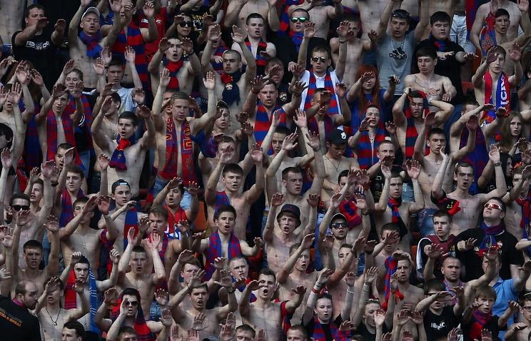 РФПЛ: в ФИФА признают, что случаи проявления расизма в России носят единичный характер