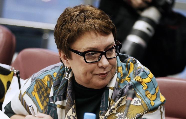 Ольга Смородская: РФС уже два года находится в состоянии банкротства